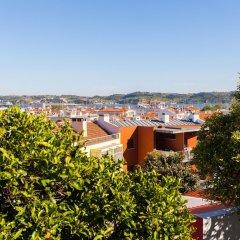 Отель Algés Village Casa 4 by Lisbon Coast фото 8