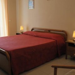 Hotel Airone Альберобелло комната для гостей фото 4