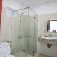 Отель House 579 Hai Ba Trung Хойан ванная фото 2