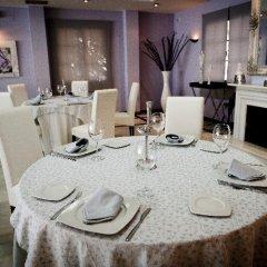 Hotel Dulcinea Альмендралехо помещение для мероприятий фото 2