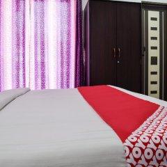 Отель OYO 18325 Elvin De Mar Индия, Северный Гоа - отзывы, цены и фото номеров - забронировать отель OYO 18325 Elvin De Mar онлайн комната для гостей фото 2