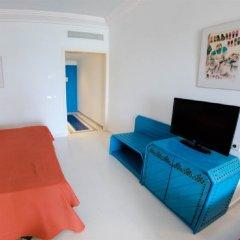 Отель Regency Hotel and Spa Тунис, Монастир - отзывы, цены и фото номеров - забронировать отель Regency Hotel and Spa онлайн комната для гостей фото 4
