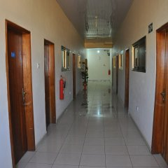 Oscarpak Royal Hotel интерьер отеля фото 3