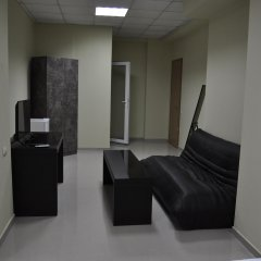 Tiflis Avlabari Hotel комната для гостей