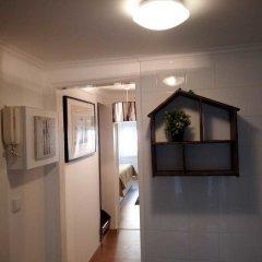 Апартаменты Monte Pedral Apartment интерьер отеля фото 2