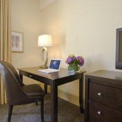 Отель AKA Central Park США, Нью-Йорк - отзывы, цены и фото номеров - забронировать отель AKA Central Park онлайн удобства в номере