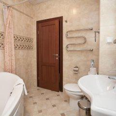 Гостиница Никитин ванная фото 2