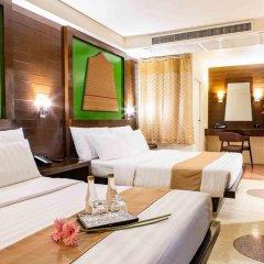 Отель D&D Inn Таиланд, Бангкок - 4 отзыва об отеле, цены и фото номеров - забронировать отель D&D Inn онлайн в номере