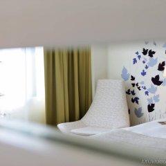 Отель nhow Brussels Bloom Бельгия, Брюссель - 2 отзыва об отеле, цены и фото номеров - забронировать отель nhow Brussels Bloom онлайн комната для гостей