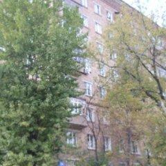 Hostel On Paveletskaya балкон