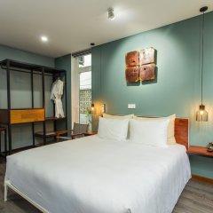 Отель Chay Villas An Bang Хойан комната для гостей фото 3