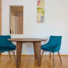 Апартаменты Charm Apartments Porto в номере фото 2