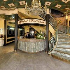 Отель Talisman Португалия, Понта-Делгада - отзывы, цены и фото номеров - забронировать отель Talisman онлайн интерьер отеля фото 3