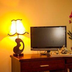 Отель Memories Homestay Хойан удобства в номере