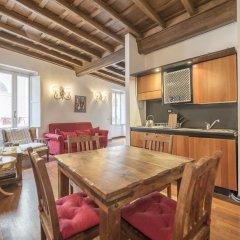 Апартаменты Quirinale Apartments в номере фото 2