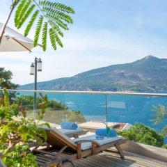 Happy Hotel Kalkan Турция, Калкан - отзывы, цены и фото номеров - забронировать отель Happy Hotel Kalkan онлайн фото 14