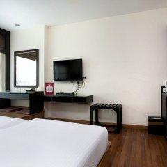Отель Nida Rooms Nana Le Metro Sukhumvit Soi 4 At Boss Suites Nana Бангкок удобства в номере