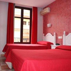 Отель Hostal Sonia комната для гостей фото 4
