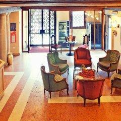 Hotel Alla Salute интерьер отеля фото 3