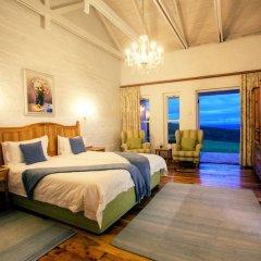 Отель Zuurberg Mountain Village Южная Африка, Аддо - отзывы, цены и фото номеров - забронировать отель Zuurberg Mountain Village онлайн комната для гостей фото 5