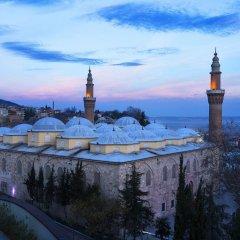 Kent Hotel Турция, Бурса - отзывы, цены и фото номеров - забронировать отель Kent Hotel онлайн пляж
