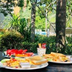 Отель Peaceful Resort Koh Lanta Ланта приотельная территория фото 2