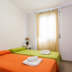 Апартаменты Vivobarcelona Apartments Salva Барселона фото 11