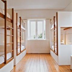 Porto Spot Hostel Порту комната для гостей фото 3