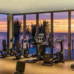 Отель Grand Velas Los Cabos Luxury All Inclusive фитнесс-зал фото 2