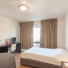 Отель City Residence Ivry Франция, Иври-сюр-Сен - отзывы, цены и фото номеров - забронировать отель City Residence Ivry онлайн комната для гостей фото 3