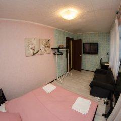 Гостиница Berloga Sovetskaya 1k3 комната для гостей фото 4