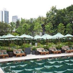 Отель The Sukhothai Bangkok спортивное сооружение