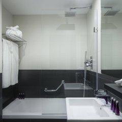 Отель Avani Avenida Liberdade Лиссабон ванная