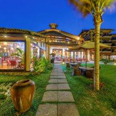 Отель Seahorse Resort & Spa детские мероприятия