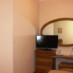 Гостиница Саратовская удобства в номере фото 2