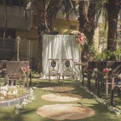 Отель Courtyard by Marriott Madrid Princesa детские мероприятия