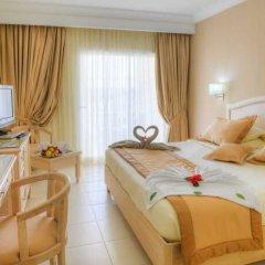 Отель ONE Resort Djerba Golf & Spa Тунис, Мидун - отзывы, цены и фото номеров - забронировать отель ONE Resort Djerba Golf & Spa онлайн комната для гостей фото 2