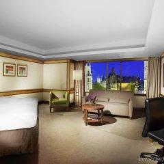 Отель Intercontinental Prague Прага комната для гостей фото 2