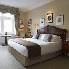 Отель The Connaught комната для гостей фото 5