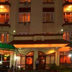 Отель Kathmandu Prince Hotel Непал, Катманду - отзывы, цены и фото номеров - забронировать отель Kathmandu Prince Hotel онлайн вид на фасад