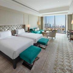 Отель Mandarin Oriental Jumeira, Dubai ОАЭ, Дубай - отзывы, цены и фото номеров - забронировать отель Mandarin Oriental Jumeira, Dubai онлайн комната для гостей фото 4