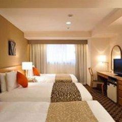 Отель Ginza Nikko Hotel Япония, Токио - отзывы, цены и фото номеров - забронировать отель Ginza Nikko Hotel онлайн комната для гостей