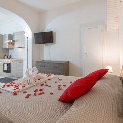 Отель Rental In Rome Studio Pantheon Италия, Рим - отзывы, цены и фото номеров - забронировать отель Rental In Rome Studio Pantheon онлайн комната для гостей фото 5
