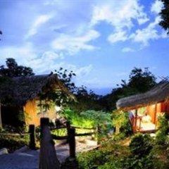 Отель Koh Tao Seaview Resort фото 13