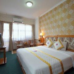 Отель Cap Saint Jacques комната для гостей