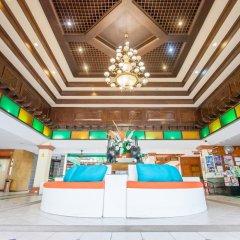 Отель Karon Sea Sands Resort & Spa Таиланд, Пхукет - 3 отзыва об отеле, цены и фото номеров - забронировать отель Karon Sea Sands Resort & Spa онлайн интерьер отеля фото 3