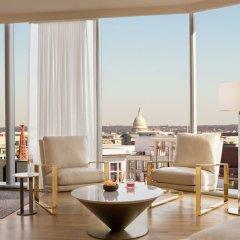 Отель Conrad Washington DC США, Вашингтон - отзывы, цены и фото номеров - забронировать отель Conrad Washington DC онлайн гостиничный бар