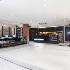 Отель NapPark Hostel Таиланд, Бангкок - отзывы, цены и фото номеров - забронировать отель NapPark Hostel онлайн интерьер отеля фото 3