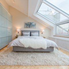 Апартаменты Oasis Apartments - Liszt Ferenc square комната для гостей