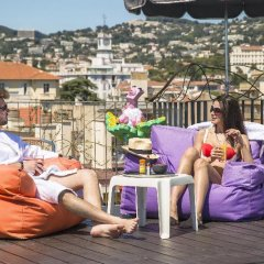 Отель Best Western Plus Cannes Riviera Hotel & Spa Франция, Канны - 1 отзыв об отеле, цены и фото номеров - забронировать отель Best Western Plus Cannes Riviera Hotel & Spa онлайн детские мероприятия